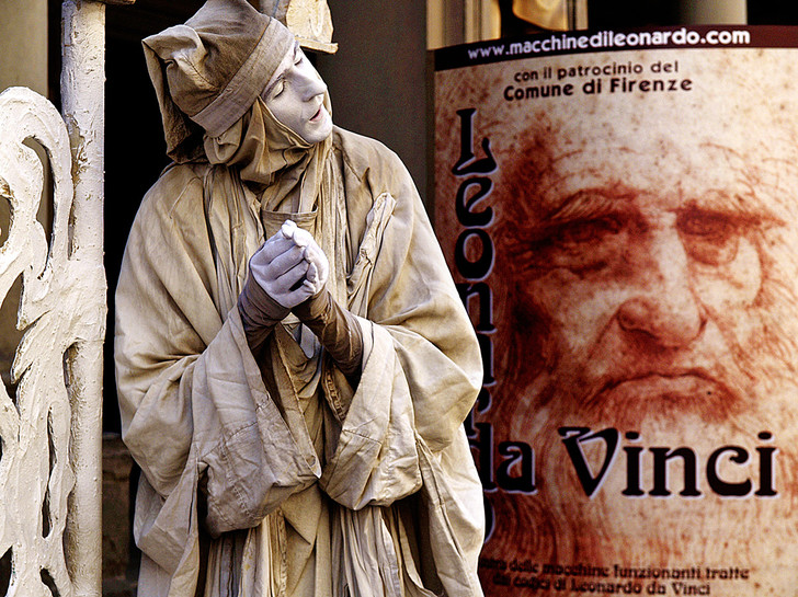 Фото №5 - Флоренция: колыбель гениев