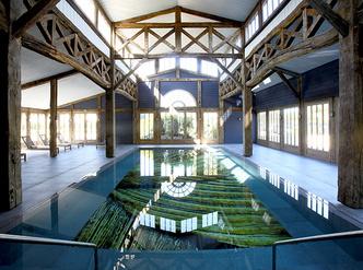 Фото №2 - Carlton Hotel St. Moritz предлагает номера для любителей искусства