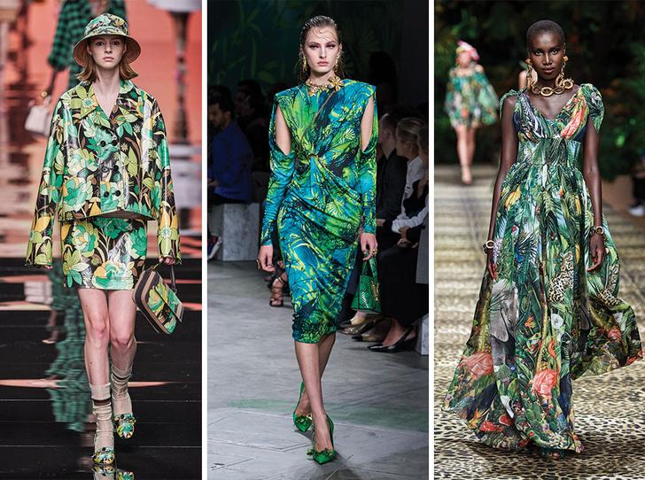 Фото №4 - 10 трендов весны и лета 2020 с Недели моды в Милане