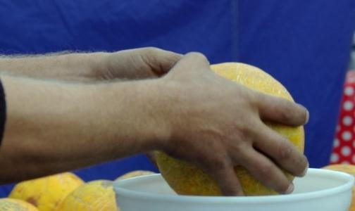 Фото №1 - Как купить безопасную и сладкую дыню