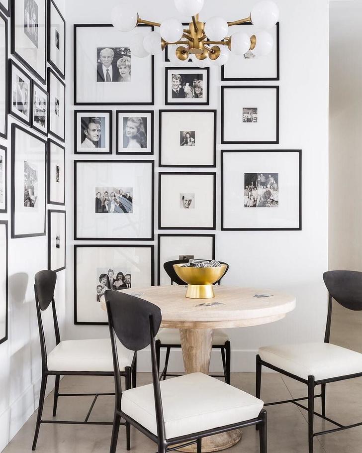 Фото №5 - Картины на стене: 10 идей для домашней галереи