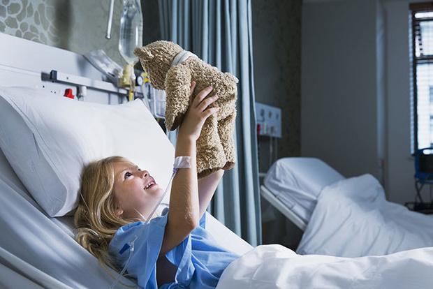Фото №4 - Лечение аппендицита у детей