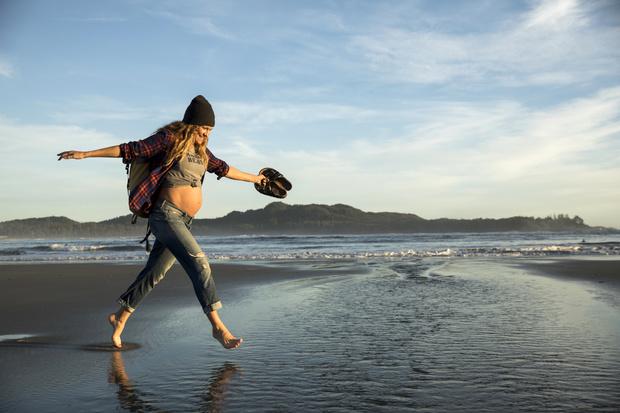 Фото №3 - 10 неочевидных проблем, которые поджидают всех беременных