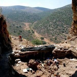 Фото №1 - Шаман эпохи палеолита