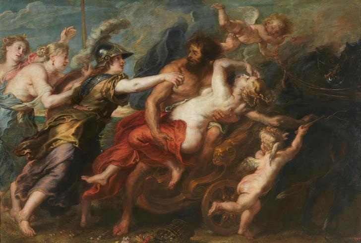 Фото №1 - 5 самых неприличных древних мифов