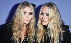 Иконы стиля: 9 фактов о Мэри-Кейт и Эшли Олсен