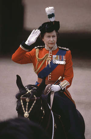 Фото №9 - Убить монарха: самые громкие покушения на британскую королевскую семью