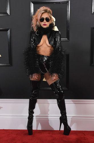 Фото №40 - Как Леди Гага стала настоящей леди (и почему она больше не королева эпатажа)