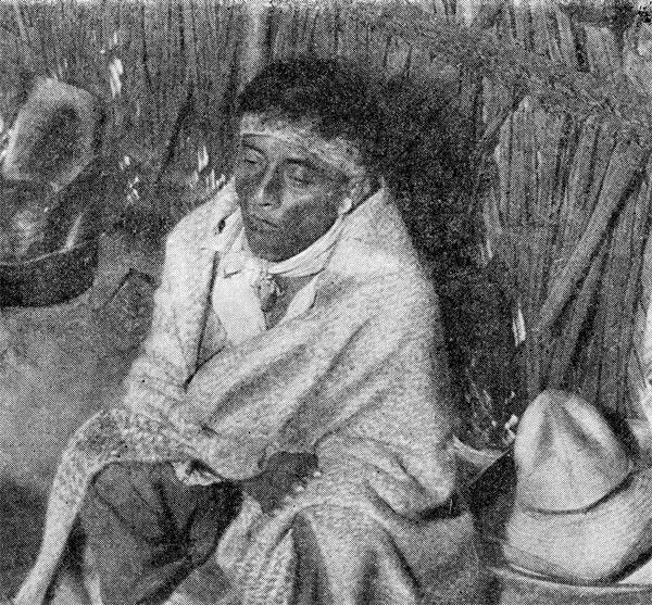 Фото №6 - Масатеки живут в джунглях