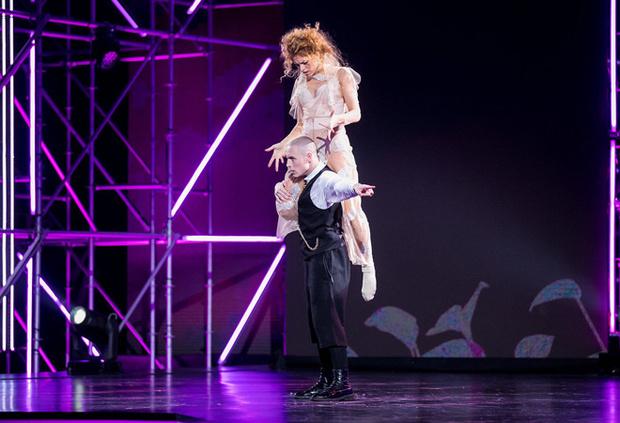 Фото №2 - Участница шоу «Танцы» Лера Бабаян: «Пришло время попробовать свои силы»
