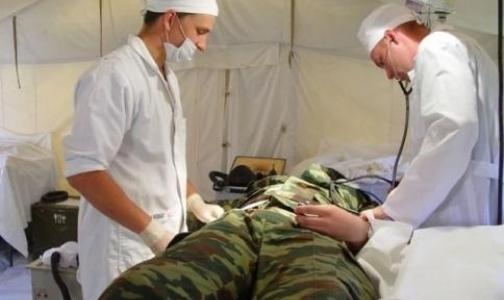 Фото №1 - Российские ученые разработали «жгут» для остановки внутренних кровотечений