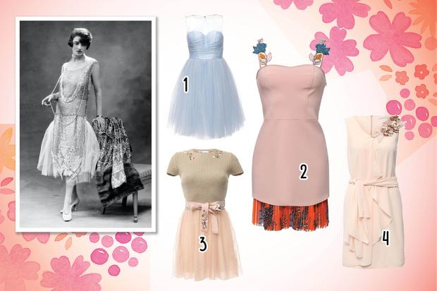 Фото №4 - История вечернего платья: 8 фасонов на все времена