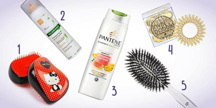Фото №1 - 10 способов сохранить волосы чистыми надолго