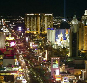 Фото №1 - В Лас-Вегасе откроют музей мафии