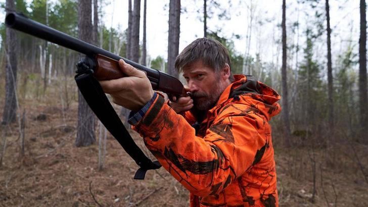 Фото №1 - Трейлер фильма «Глушитель»: Николай Костер-Вальдау охотится на маньяка