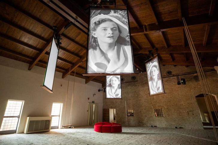 Фото №5 - Новый музей Федерико Феллини в Римини