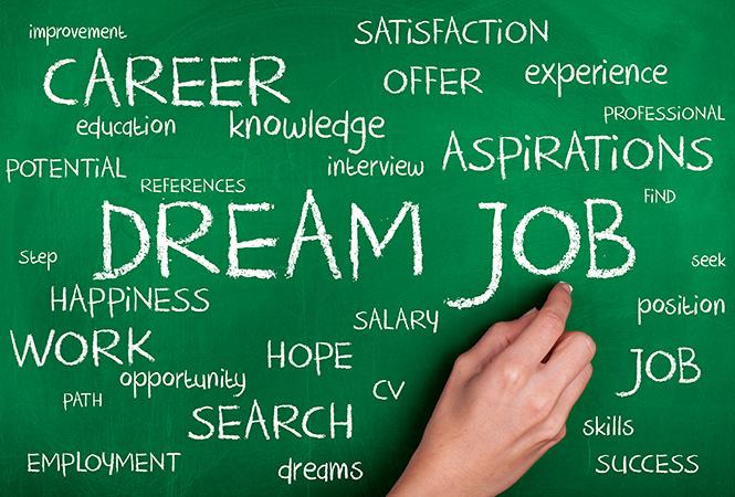 Фото №4 - Как сменить работу и начать получать от нее удовольствие