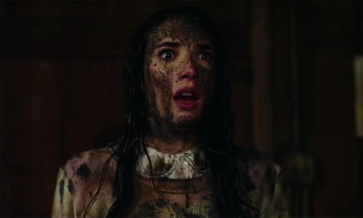Эмма Робертс в девятом сезоне сериала «Американская история ужасов»