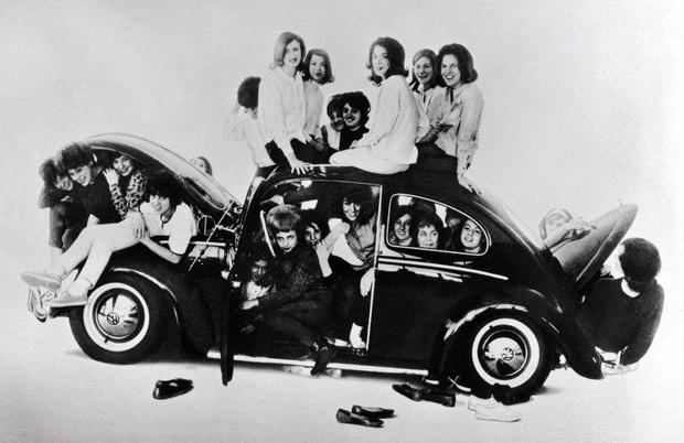 Фото №11 - 17 удивительных фактов о Volkswagen в день рождения фирмы