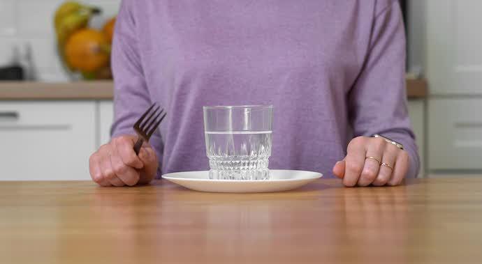 Интервальное голодание: правда и вымысел
