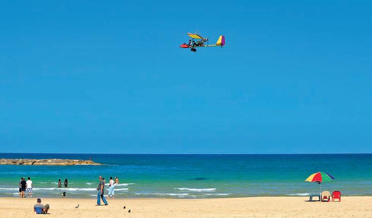 Фото №5 - Израиль: песок обетованный