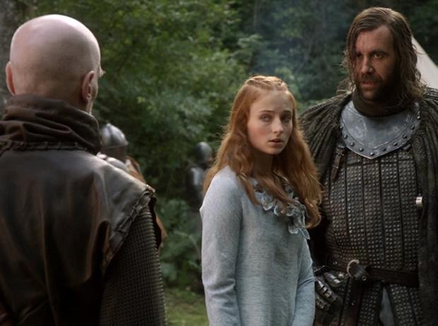 Фото №8 - «Игра престолов»: 10 различий между книгой и сериалом