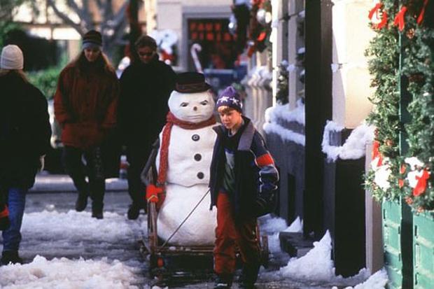 Фото №18 - 50 уютных новогодних и рождественских фильмов