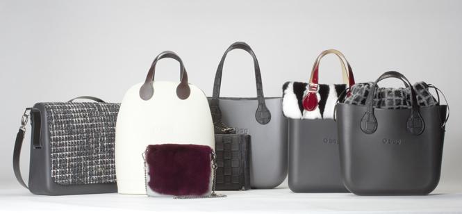Фото №3 - Animal friendly: новая эко-коллекция сумок итальянского бренда O bag