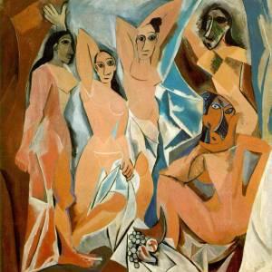 Фото №1 - Пикассо в диалоге