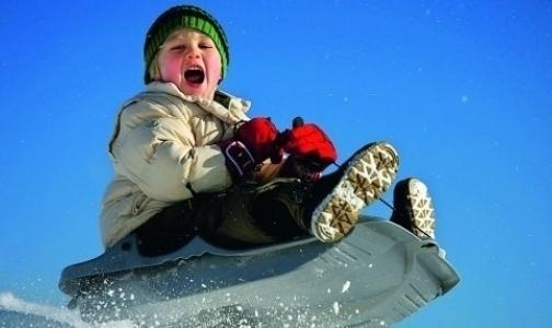 Фото №1 - Петербургские дети становятся инвалидами из-за беспечности взрослых