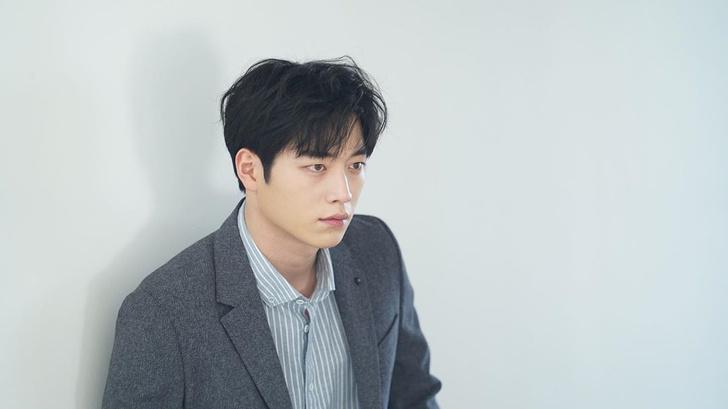 Фото №5 - Выбор нетизенов: топ-100 самых красивых азиатских мужчин. Часть 3