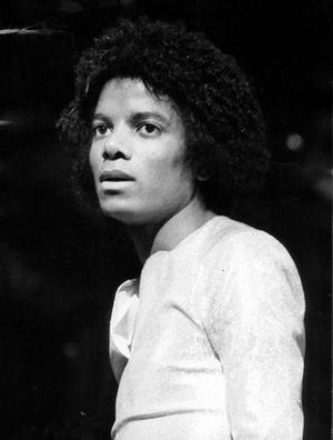 Майкл Джексон фото в молодости