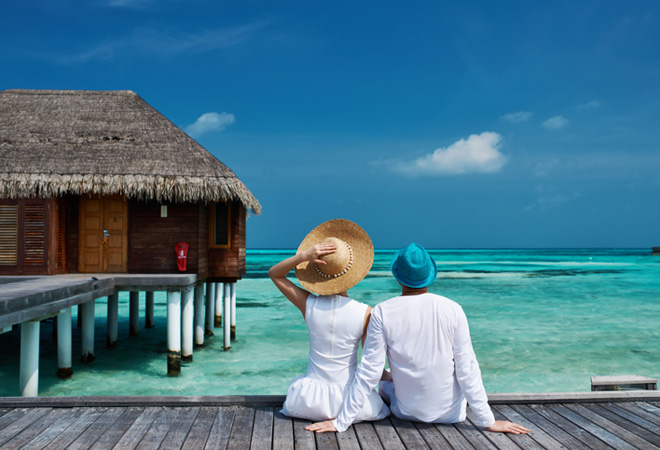 Фото №6 - Отпуск по гороскопу: Овнам – в Таиланд, Девам – на Мальдивы