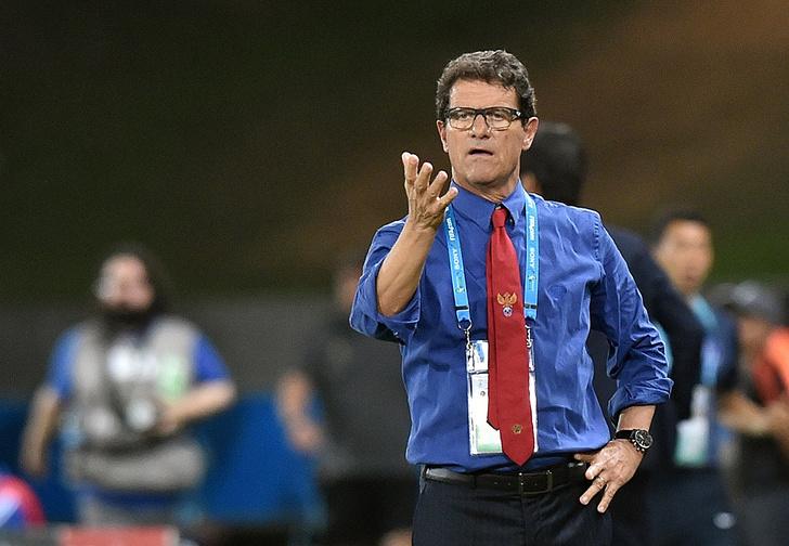 Фото №12 - Эту команду не спасти: чего добивалась наша сборная по футболу при каждом из 13 тренеров с 1992 года до сих пор