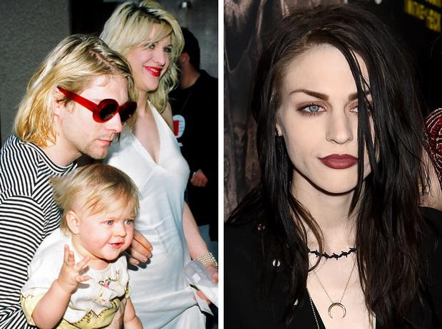 Фото №6 - Бунтарки и отличницы: как выглядят и чем занимаются дочери культовых рок-звезд
