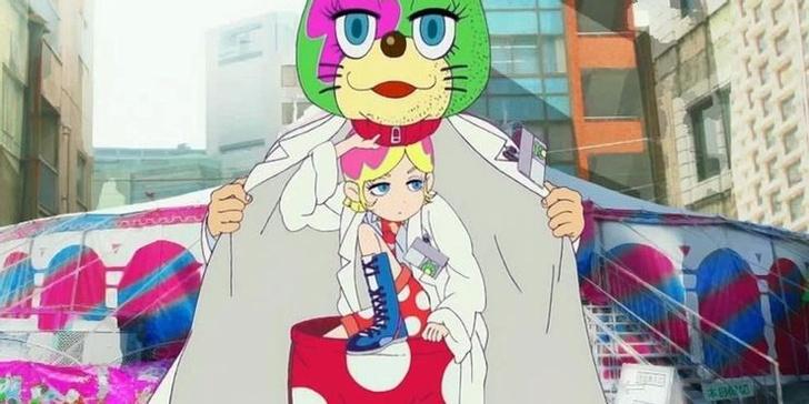 Фото №5 - 10 артхаусных аниме для тру ценителей жанра