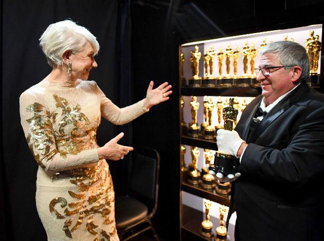 Фото №12 - Сколько стоил «Оскар-2018» (и кто выиграл, а кто проиграл)
