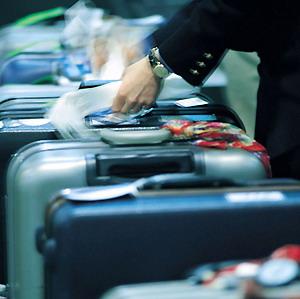 Фото №1 - В Великобритании внедряют безбагажные аэропорты