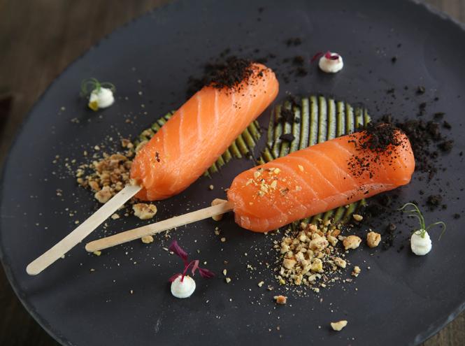 Фото №2 - Сегодня в меню: чем рестораны удивляют искушенных гостей