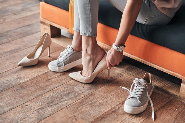 Фото №2 - 3 важных критерия при подборе обуви: советы экспертов