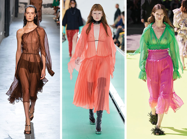 Фото №6 - 10 трендов весны и лета 2020 с Недели моды в Милане