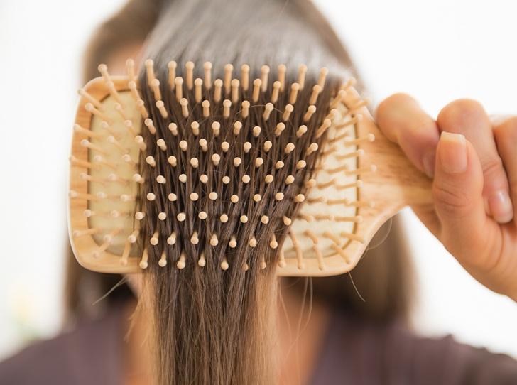 Фото №4 - Советы остеопата: как улучшить состояние волос без ухода и процедур
