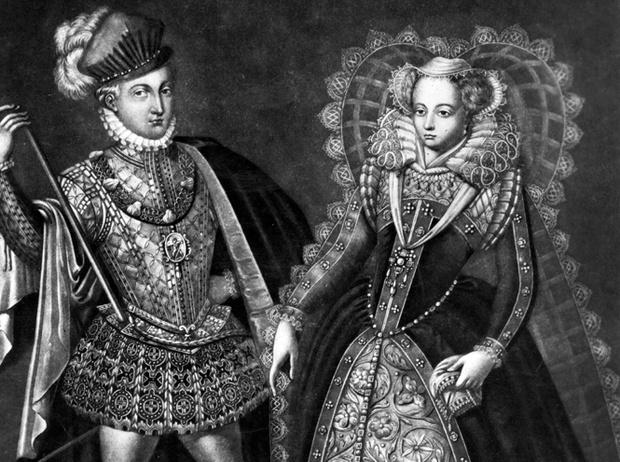 Фото №13 - Елизавета I и Мария Стюарт: противостояние длиною в жизнь