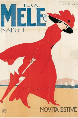 Фото №10 - Плакаты как искусство: как выглядела реклама в конце XIX века