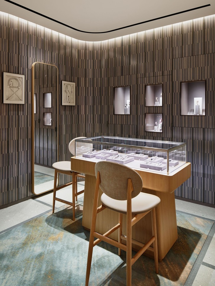 Фото №3 - Новый бутик Hermès в Токио