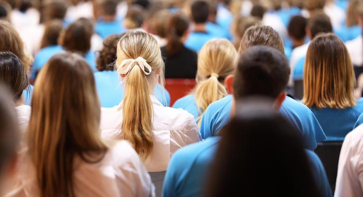 Фото №1 - Ученые подтвердили пользу позднего начала школьных занятий