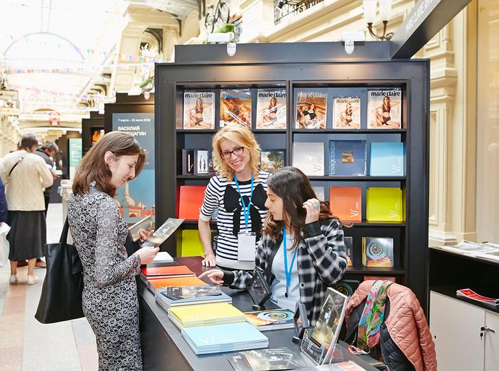Фото №4 - «Антиквариат будущего»: совместный проект Marie Claire и галереи VS unio на фестивале «Красная площадь»