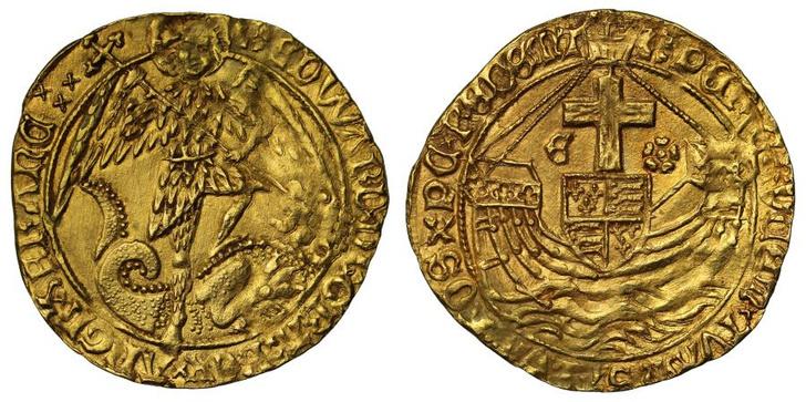 Фото №7 - Мал золотник, да дорог: 8 интригующих монет