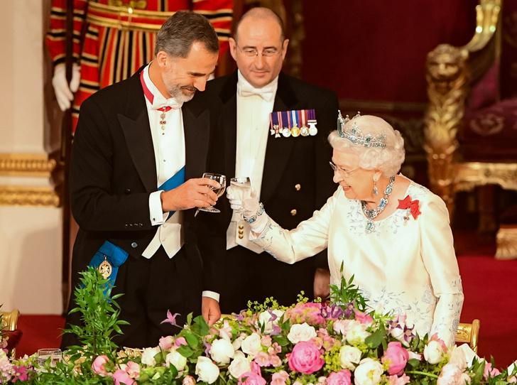 Фото №3 - Завтрак Королевы: что изволит кушать Елизавета II по утрам