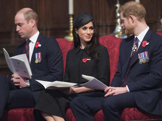 Фото №3 - Неразрешимый конфликт: что принц Уильям не может простить герцогине Меган